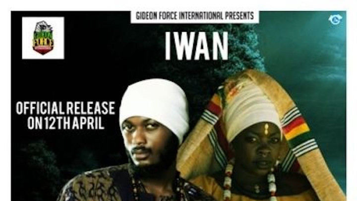 Iwan feat. Black Omolo - We Are Gods [4/27/2018]