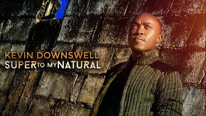 Kevin Downswell - Super To My Natural [1/19/2020]