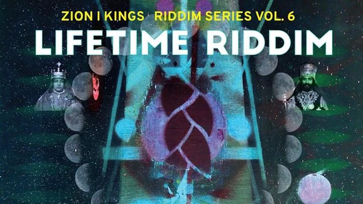 Lifetime Riddim Promo Mix [11/7/2016]