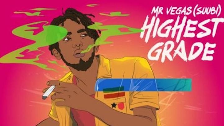 Mr. Vegas - Highest Grade [1/13/2020]