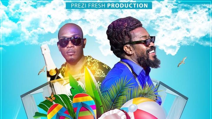 Prezi Fresh feat. Beenie Man - Party [1/10/2020]