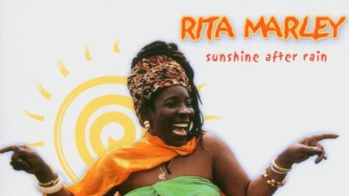 Rita Marley - Sunshine After Rain [3/2/2003]
