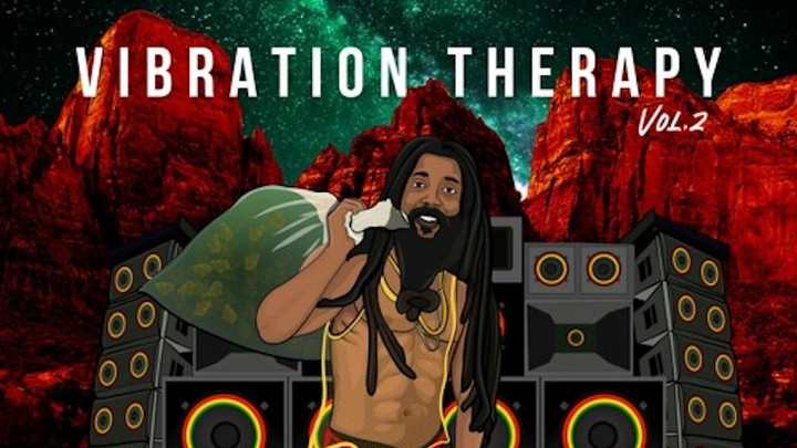 Yaadcore - Vibration Therapy Of Dub (Mixtape) [4/3/2021]