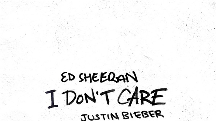 Ed Sheeran & Justin Bieber - I Don't Care (Chronixx & Koffee Remix) [6/25/2019]