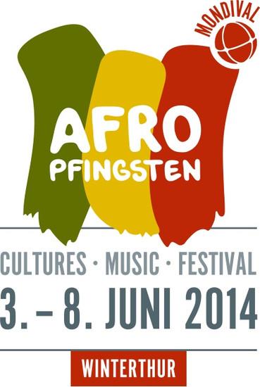 Afro Pfingsten 2014
