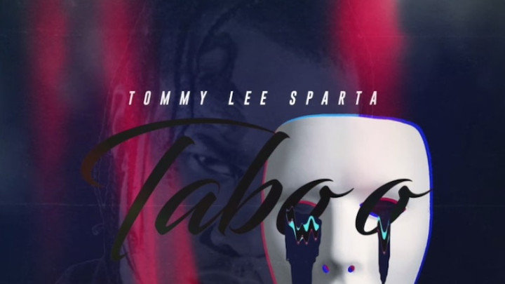 Tommy Lee Sparta - Taboo [3/8/2019]