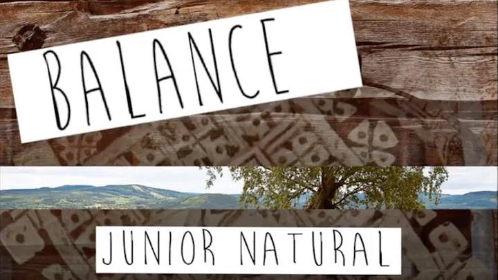 Junior Natural - Balance [1/7/2017]