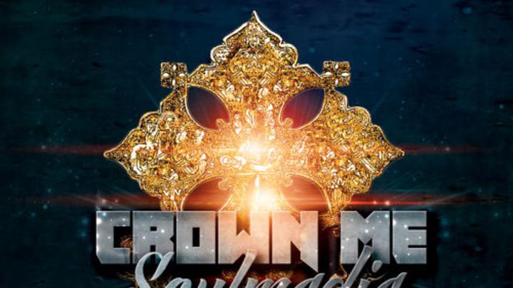 Soulmedic - Crown Me [3/24/2015]
