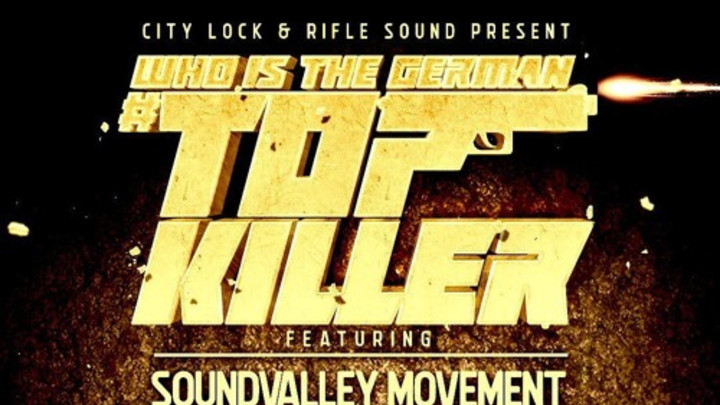 Who is the German TopKiller Soundclash 2019 (Full Audio) [10/4/2019]