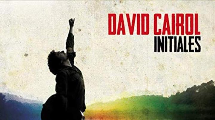 David Cairol - Initiales (Full Album) [4/1/2013]