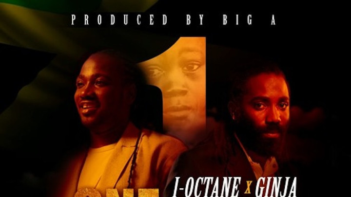 I Octane & Ginjah - One Chance [9/9/2017]