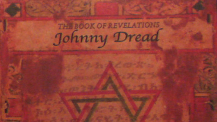 Johnny Dread - Vision Chapter 1 (Full Album) [1/1/2000]
