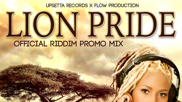 Lion Pride Riddim (Riddim Promo Mix hosted by Nikki Z) [4/7/2017]