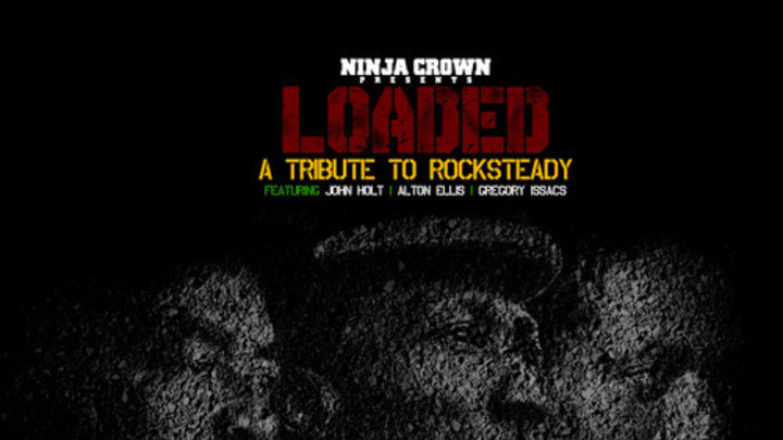 Mighty Crown - Tribute To Rocksteady (Mix) [1/13/2015]