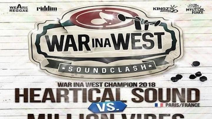 Heartical vs Million Vibes vs Mortal Kombat @ War Ina West 2019 (Full Audio) [1/5/2019]