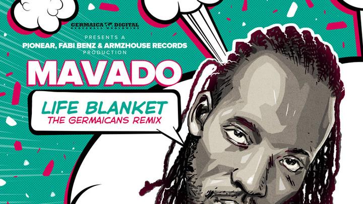 Mavado - Life Blanket (The Germaicans Remix) [12/12/2019]