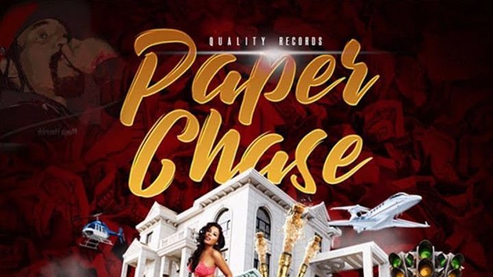 Munga Honorable - Paper Chase [11/30/2018]