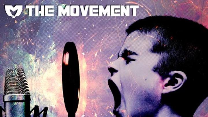 The Movement - Loud Enough [5/17/2018]