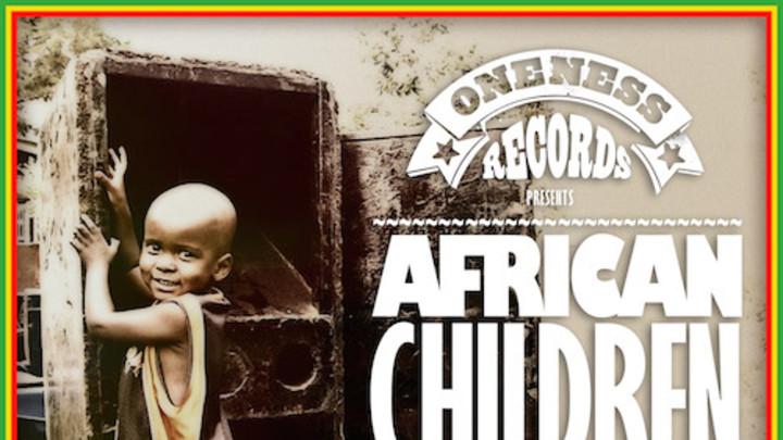 African Children Riddim Megamix [4/25/2014]