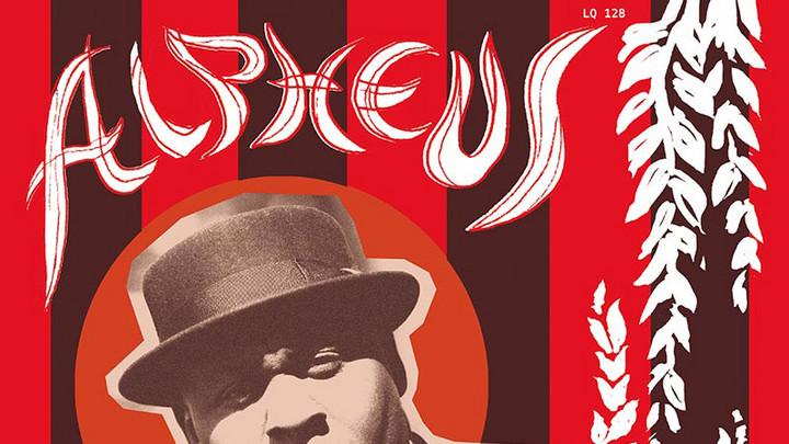 Alpheus - The Victory (Full Album) [4/9/2020]
