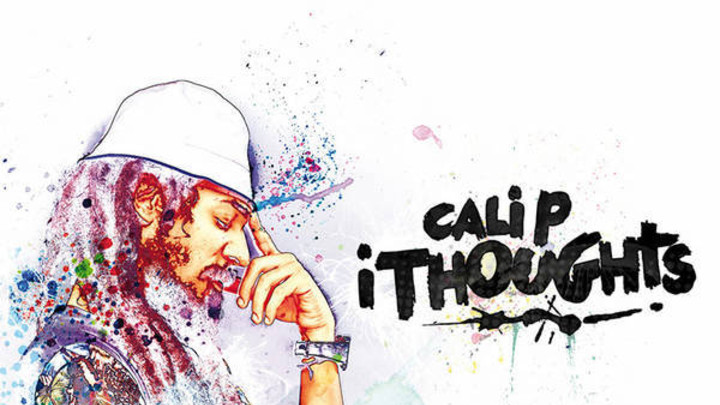 Cali P - iThoughts (Album Mix) [10/12/2016]