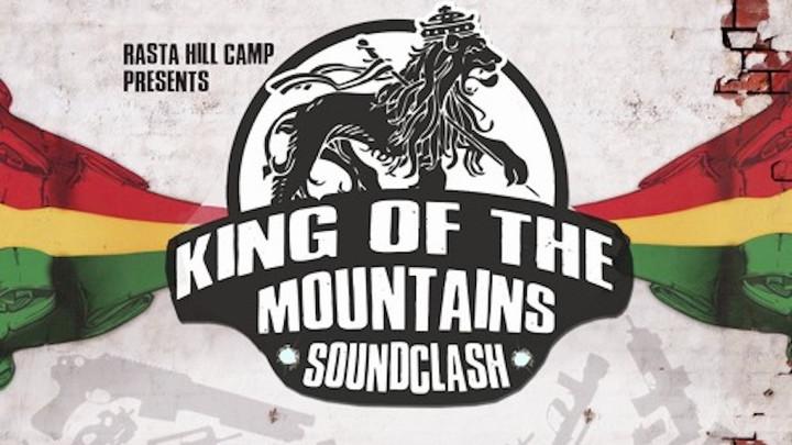 Max RubaDub - King Of The Mountains 2018 (Customs) [8/8/2018]
