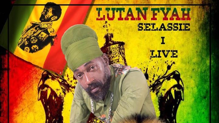 Lutan Fyah - Selassie I Live [2/21/2020]