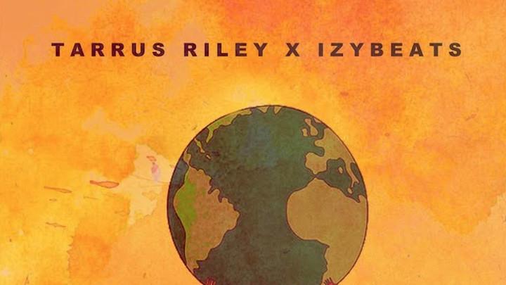 Tarrus Riley feat. IzyBeats - Just Love (World Mix) [8/16/2019]