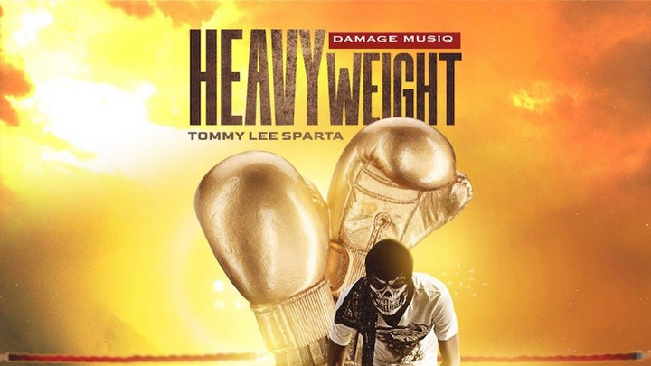 Tommy Lee Sparta - HeavyWeight [10/9/2020]