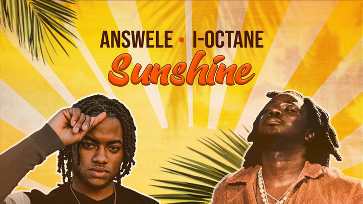 Answele feat. I-Octane - Sunshine [3/23/2019]