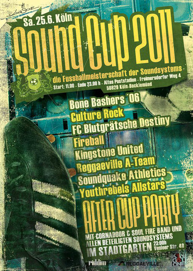 Sound Cup 2011
