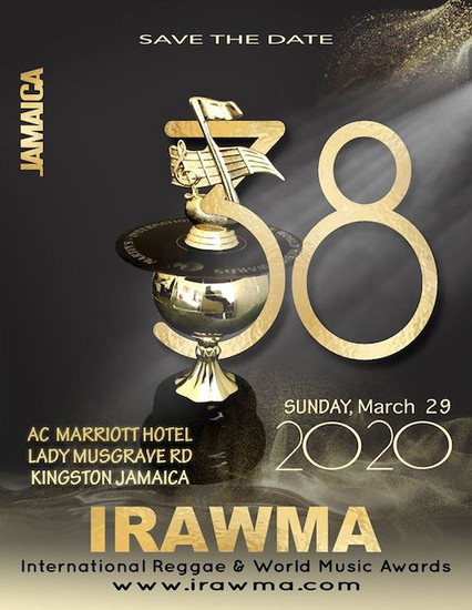 Cancelled: IRAWMA 2020