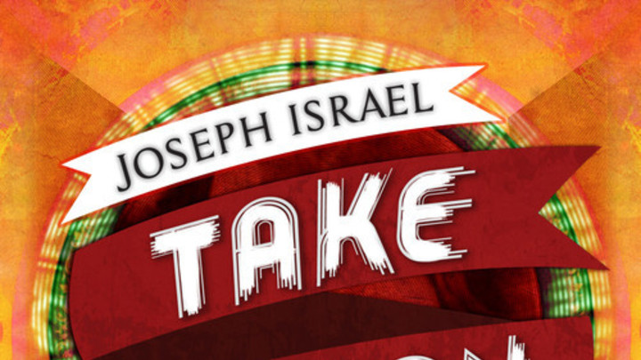 Joseph Israel - Overcome [10/23/2014]
