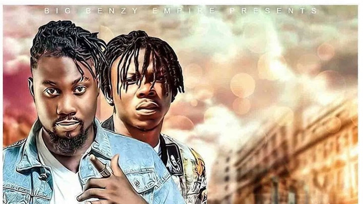 Qwame Decash feat. Stonebwoy - Don't You Know [7/1/2019]