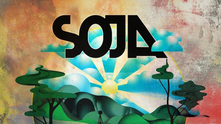 SOJA feat. Stick Figure - Something To Believe In [5/18/2021]