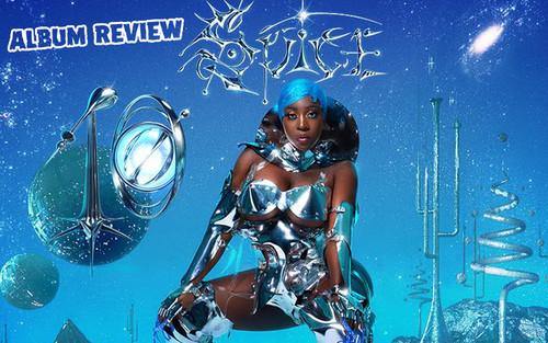 Album Review: Spice - 10