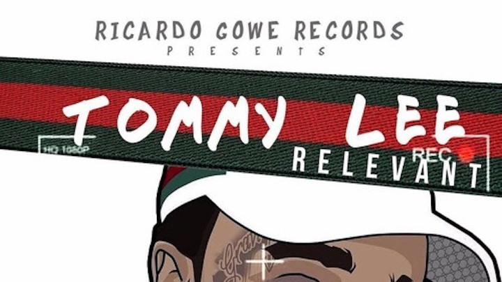 Tommy Lee Sparta - Relevant [11/18/2018]