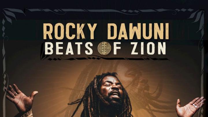 Rocky Dawuni feat. Stonbwoy - Wickedest Sound [3/8/2019]