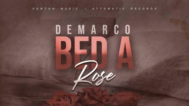 Demarco - Bed A Rose [10/1/2019]
