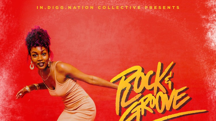 Jaz Elise - Rock And Groove [12/5/2019]