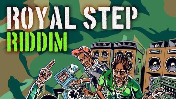Royal Step Riddim Mix [10/25/2016]