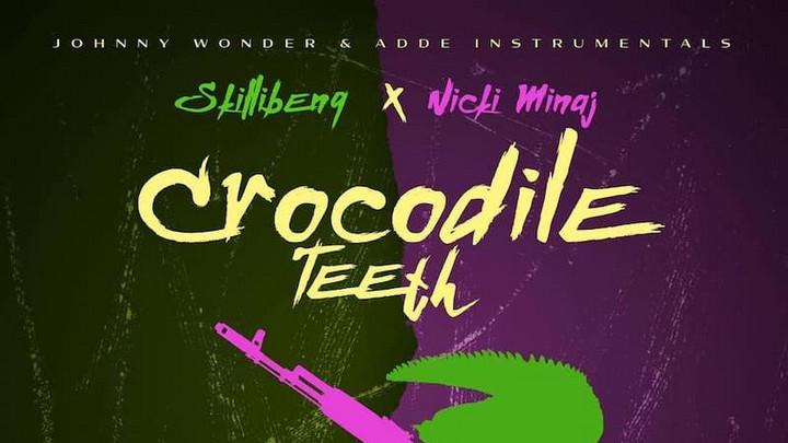 Nicki Minaj & Skillibeng - Crocodile Teeth [5/14/2021]