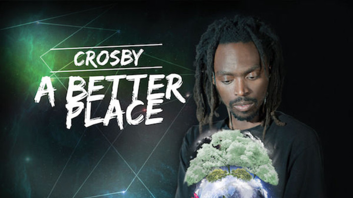 Crosby - A Better Place (Album Megamix) [5/5/2017]