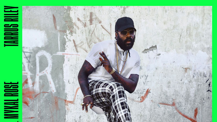 Tarrus Riley - Guess Who [9/26/2018]