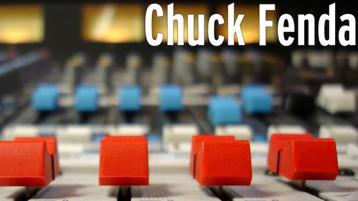 Chuck Fenda - Gun Johnrow [5/4/2021]