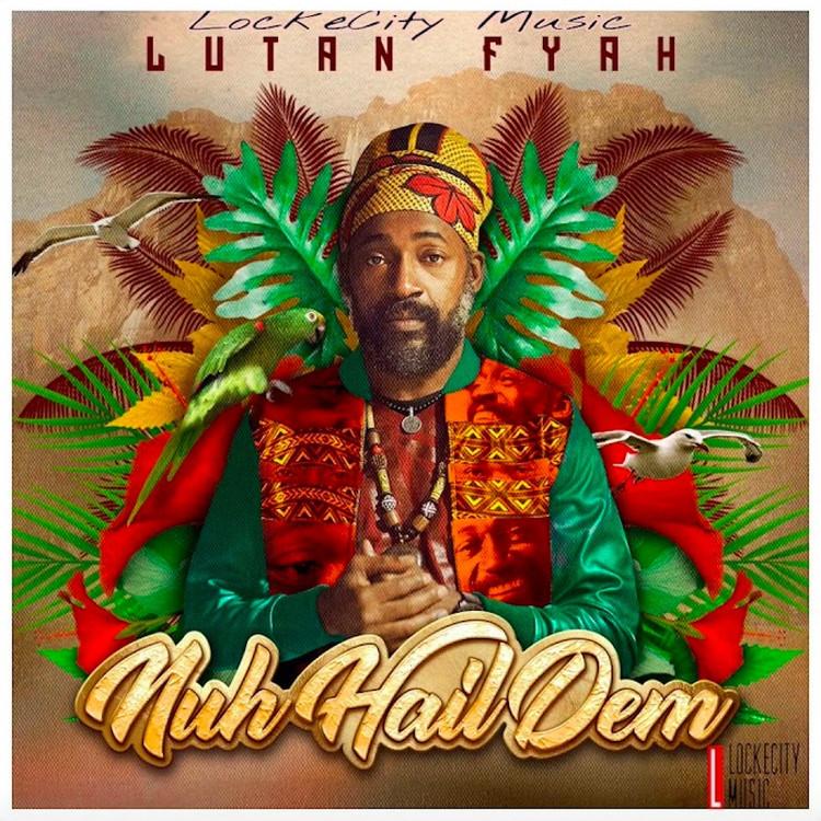 Lutan Fyah - reggaeville com
