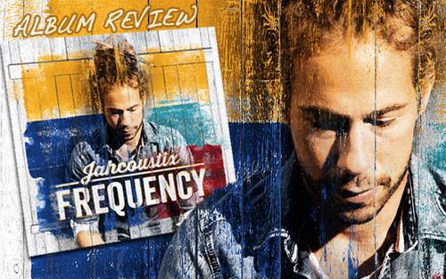Album Review: Jahcoustix - Frequency