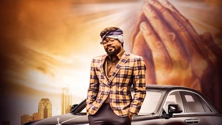 Beenie Man - Blessing A Overflow [9/17/2021]