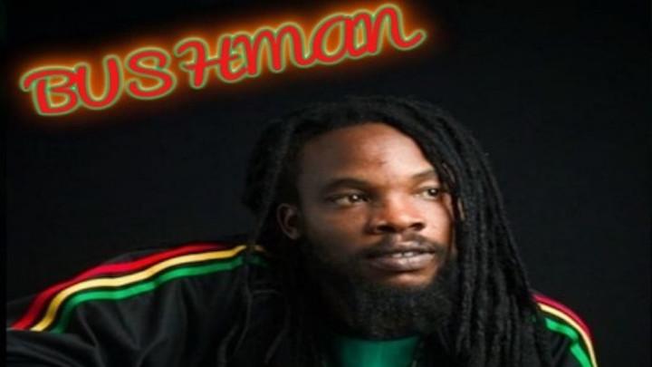 Bushman - No Morals [4/4/2019]
