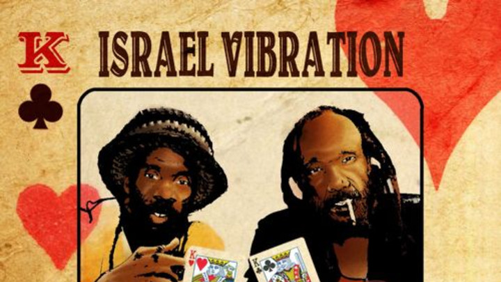 Israel Vibration - Man Up feat. Droop Lion [3/31/2015]